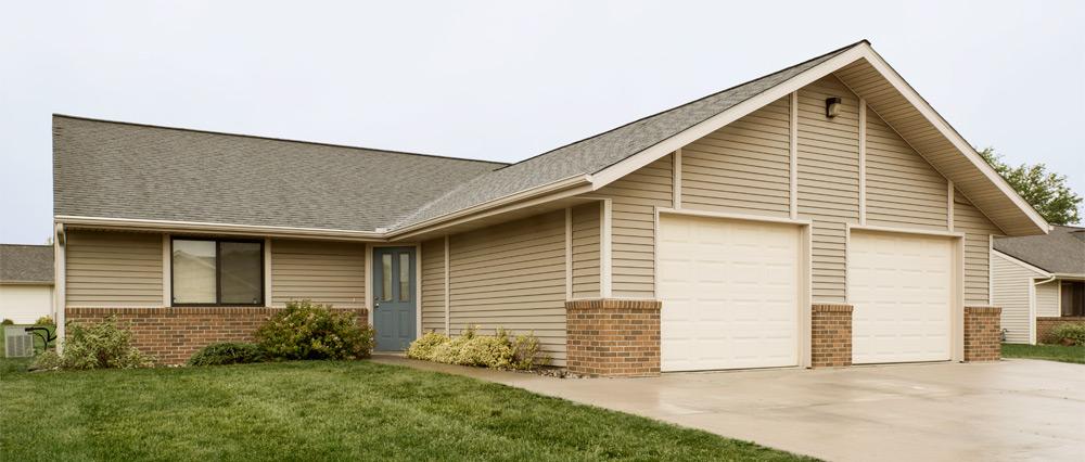 Haley Estates A Condominium Community With Maintenance